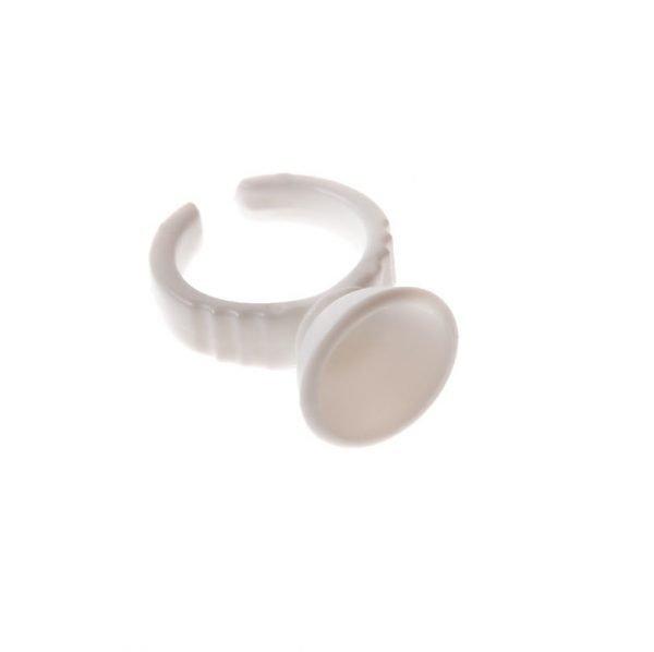 anillo portadhesivo